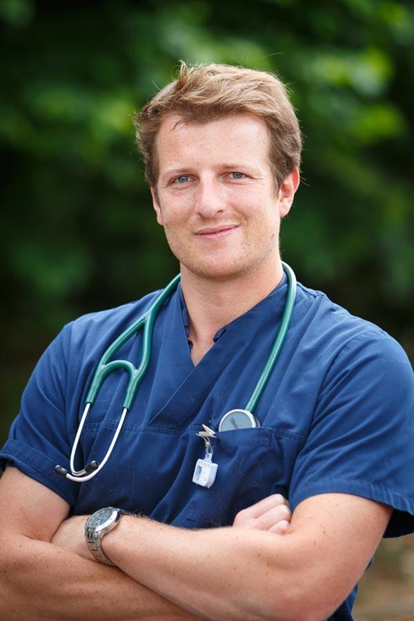 Dr COURONNE Florian